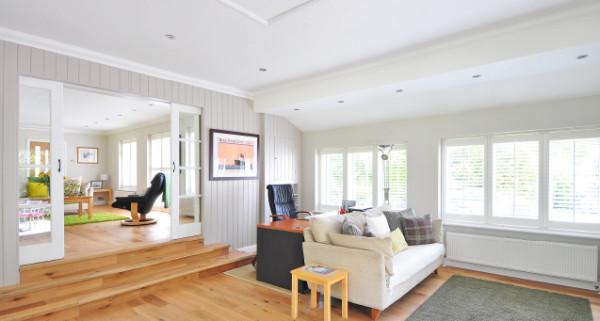 Rénovation complète de maison et appartement