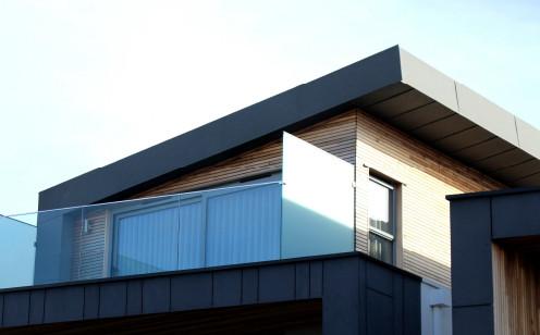 Architecture maison / immeuble