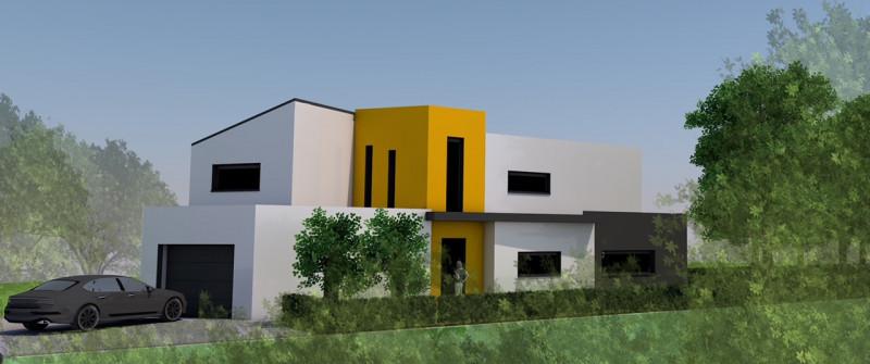 Projet de construction d'une maison individuelle