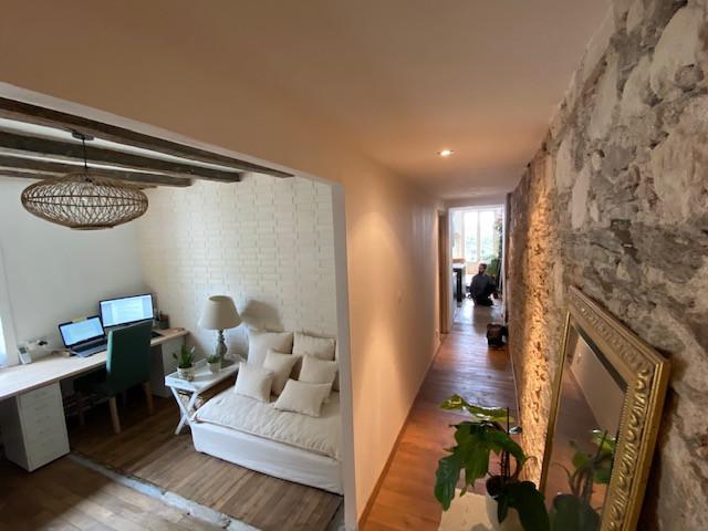 Rénovation complète d'un appartement à Nantes